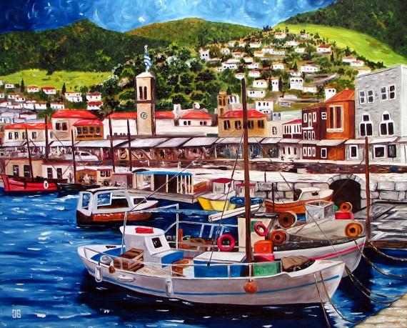 Port_Of_Hydra_Greece