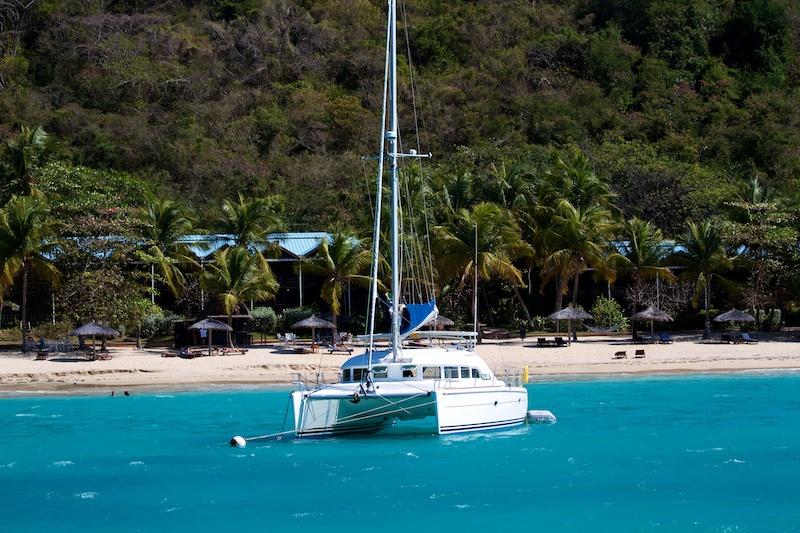 Карибское приключение